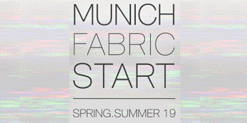 Munich Fabric Fair
